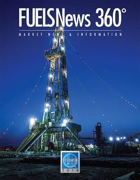 FUELSNews 360 Quarterly Report Q3 2018