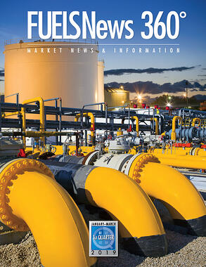 FUELSNews 360 - Q1 2019 cover